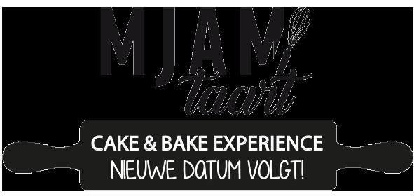 Mjamtaart Cake & Bake Experience